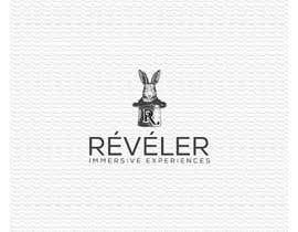 #1799 pentru Logo Designed for Révéler Immersive Experiences de către ericsatya233