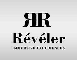 Číslo 1300 pro uživatele Logo Designed for Révéler Immersive Experiences od uživatele pixls