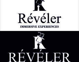 #1715 untuk Logo Designed for Révéler Immersive Experiences oleh pixls
