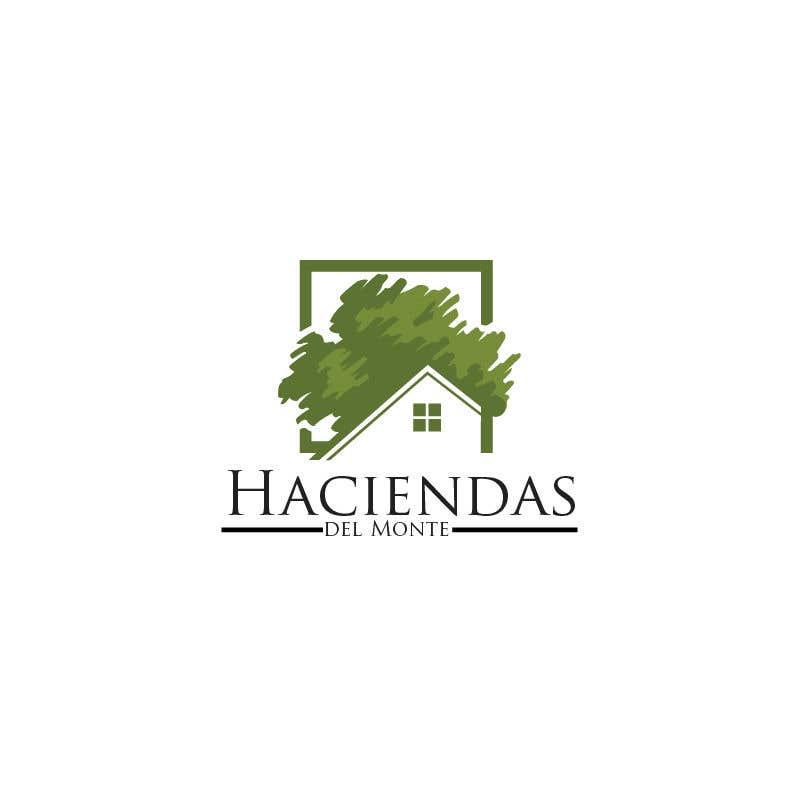 Penyertaan Peraduan #                                        5                                      untuk                                         Logo for a residential house complex