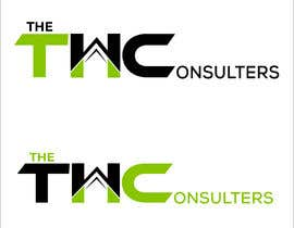 #162 for theTHConsulters Logo by Mafikul99739