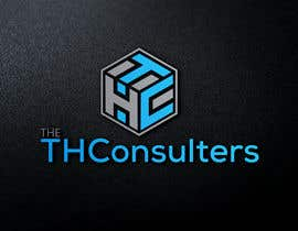 #168 for theTHConsulters Logo by Mafikul99739