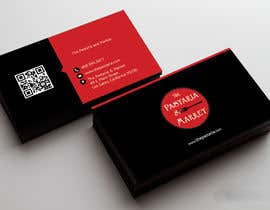 #20 for BUSINESS CARD by adnandesign043
