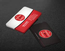 #100 for BUSINESS CARD by imtiazmahmud80