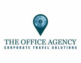 #83 para Design a Logo for corporate travel agency por RebelliousDesign