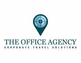 #93 para Design a Logo for corporate travel agency por RebelliousDesign