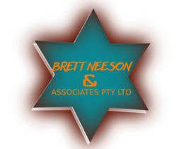 #23 for Design a Logo for  BRETT NEESON & ASSOCIATES PTY LTD af allsyed