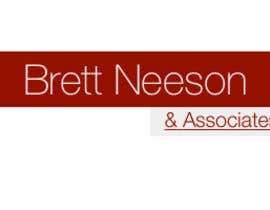 #28 for Design a Logo for  BRETT NEESON & ASSOCIATES PTY LTD af lukesrad
