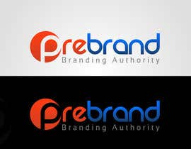 #92 para Design a Logo for prebrand por Syedfasihsyed