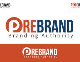 #40 for Design a Logo for prebrand by umamaheswararao3