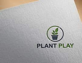 #556 for Plants Logo - 09/06/2021 04:12 EDT af istahmed16