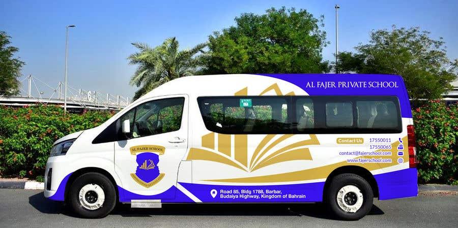 Bài tham dự cuộc thi #                                        8                                      cho                                         Help Design Bus Branding