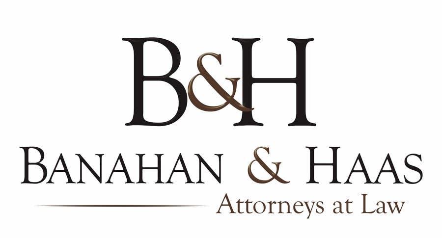 Konkurrenceindlæg #132 for Design a Logo for B & H