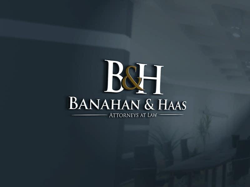 Proposition n°190 du concours Design a Logo for B & H