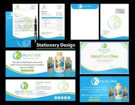 #76 untuk Corporate Identity and Stationery Design oleh ahsanhabib5477