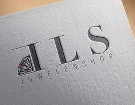 #42 for Design a Logo for IlsJuwelenshop.com af xhemalmuja