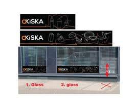 #134 untuk Illustration, images or Design for window tape oleh mhamudulhasan042