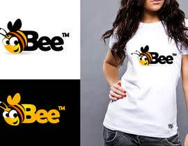 #45 для Logo Design for Logo design social networking. Bee.Textual.Illustrative.Iconic от twindesigner