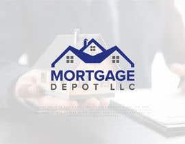 #531 for Logo for Mortgage Depot LLC af mdhasnatmhp