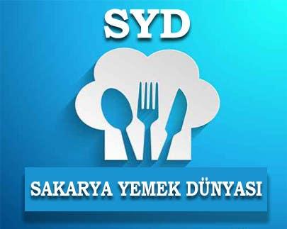 Konkurrenceindlæg #                                        46                                      for                                         SYD  - LOGO - SAKARYA YEMEK DÜNYASI