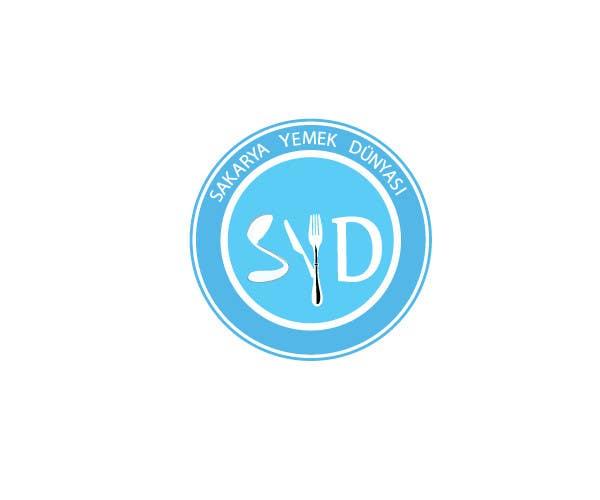 Konkurrenceindlæg #                                        42                                      for                                         SYD  - LOGO - SAKARYA YEMEK DÜNYASI