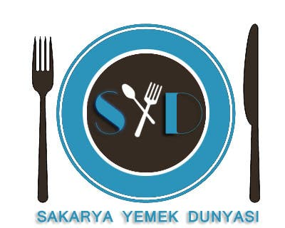 Contest Entry #                                        16                                      for                                         SYD  - LOGO - SAKARYA YEMEK DÜNYASI