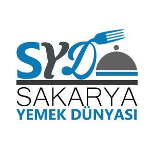 Konkurrenceindlæg #                                        45                                      for                                         SYD  - LOGO - SAKARYA YEMEK DÜNYASI
