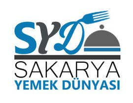 #45 for SYD  - LOGO - SAKARYA YEMEK DÜNYASI by systemofhark