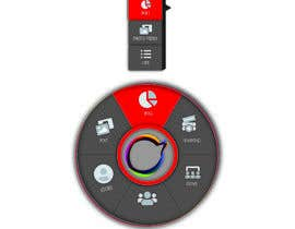 #15 for Design A Wheel Element For Our Mobile App by GraphicMostak20