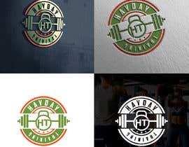 #228 สำหรับ Design a Cool Sign/Mural for my Gym โดย mdsayfulislam919