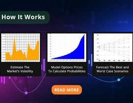 Nro 18 kilpailuun Design Targeted Facebook Ads For Financial Application käyttäjältä miloroy13