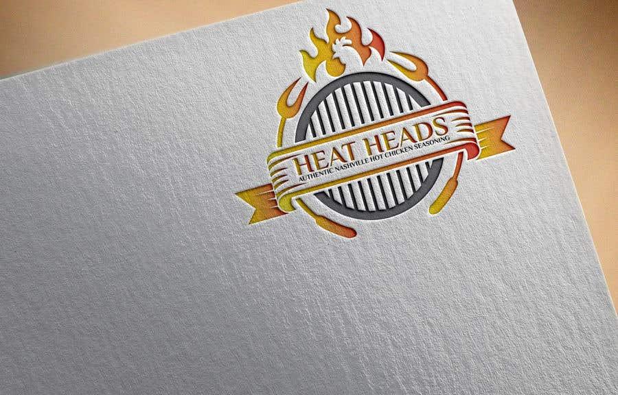 Bài tham dự cuộc thi #                                        346                                      cho                                         Logo Design For Seasoning Company
