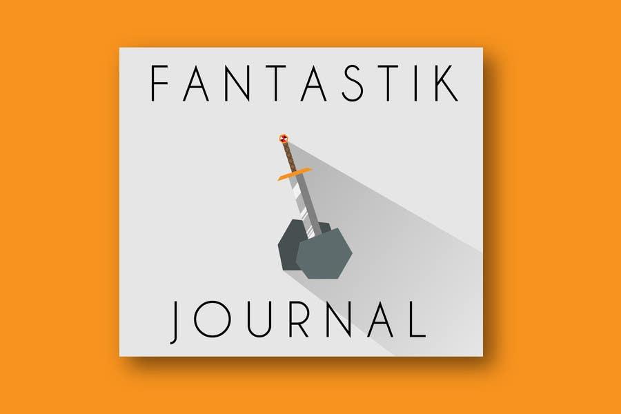 Inscrição nº 26 do Concurso para Design a logo for a news site for fantay, science fiction and mystery