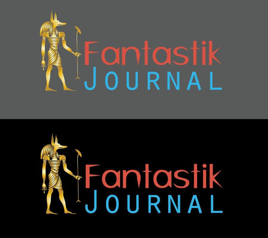 Inscrição nº 66 do Concurso para Design a logo for a news site for fantay, science fiction and mystery