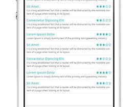 #18 for Write an Android application for NewsFeed Magazine af cloudserver