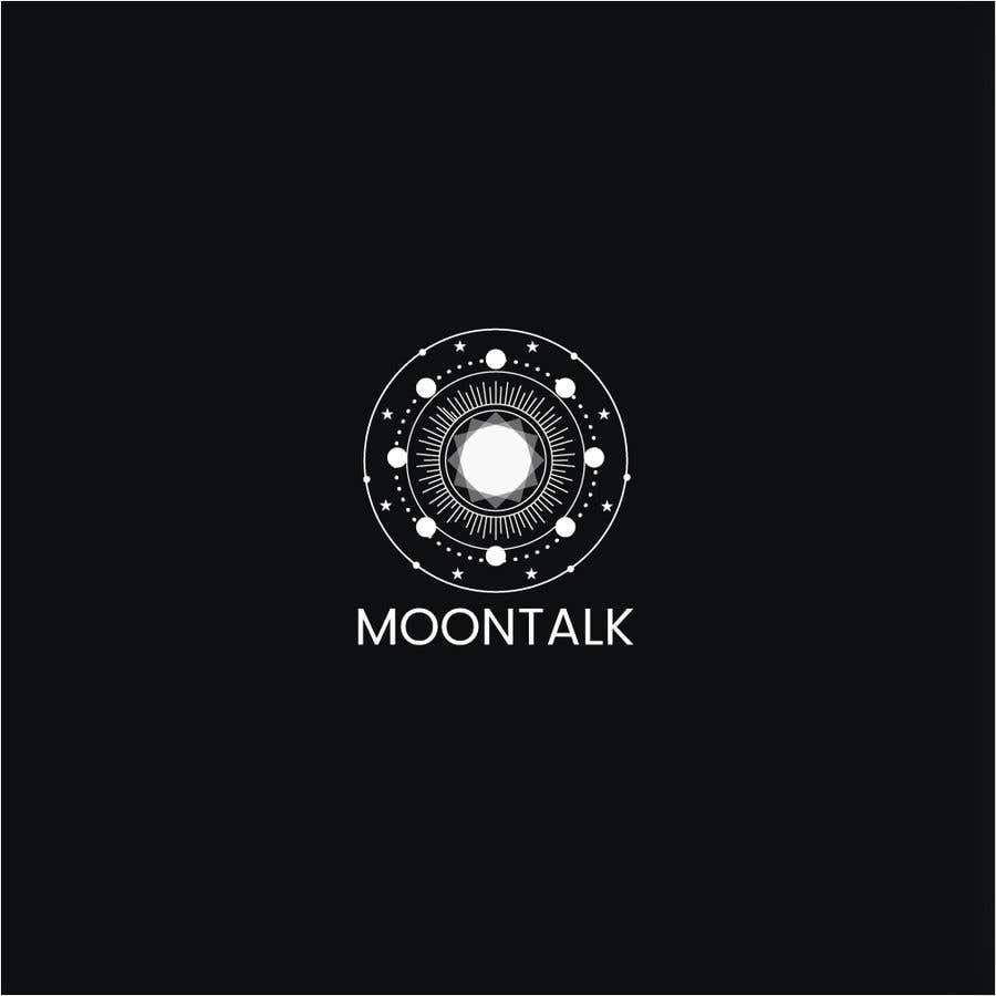 Kilpailutyö #                                        71                                      kilpailussa                                         Brand Style Guides - MoonTalk