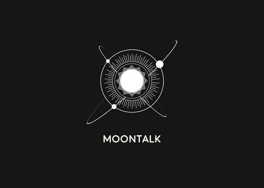Kilpailutyö #                                        84                                      kilpailussa                                         Brand Style Guides - MoonTalk