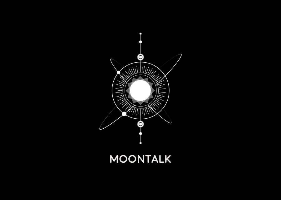 Kilpailutyö #                                        87                                      kilpailussa                                         Brand Style Guides - MoonTalk