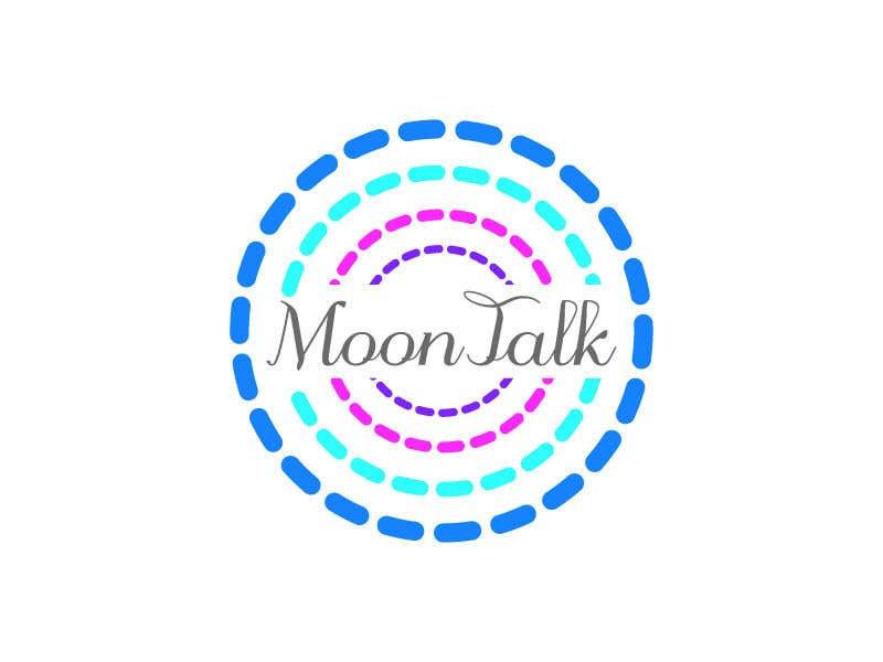 Kilpailutyö #                                        42                                      kilpailussa                                         Brand Style Guides - MoonTalk