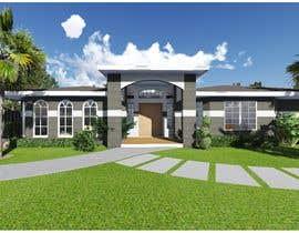 #56 cho Home exterior facelift bởi richsanoel