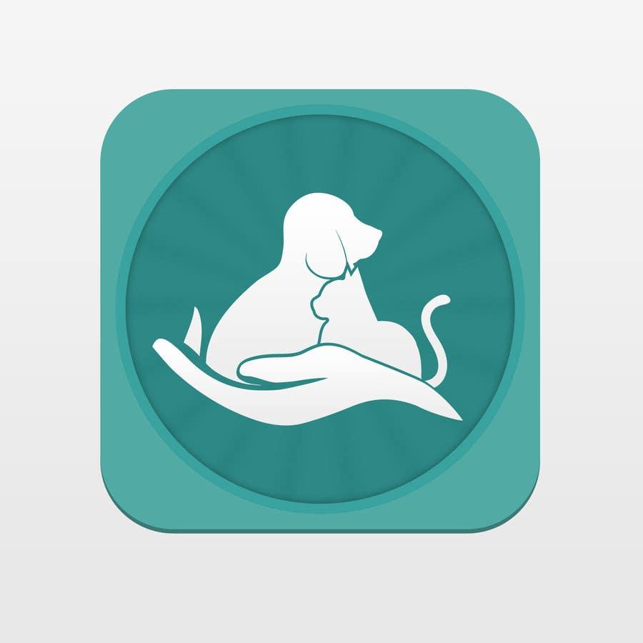 Kilpailutyö #19 kilpailussa Design some Icons for MAF Care App