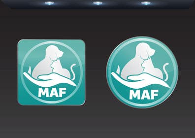#21 for Design some Icons for MAF Care App af fisekovic