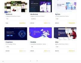 #17 dla Design a website przez Faraaan