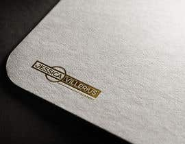 nº 889 pour Logo for Jessica Villerius Academy par noorpiccs