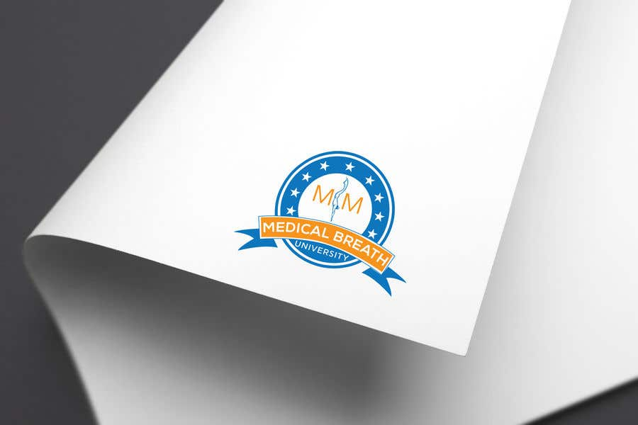 Contest Entry #                                        187                                      for                                         Logo Design for MBU Project