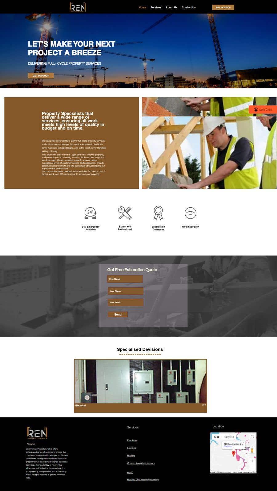 Kilpailutyö #                                        14                                      kilpailussa                                         Design a Facebook stunning post for wordpress services