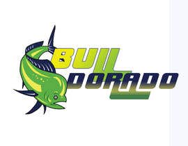#20 for Bull Dorado for a fishing shirt. af duke427