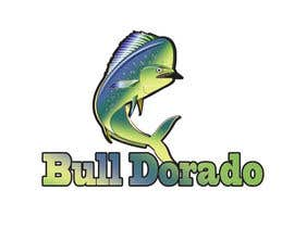 #7 for Bull Dorado for a fishing shirt. by thedubliner