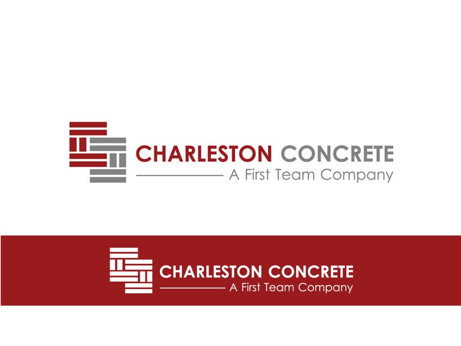 Konkurrenceindlæg #98 for Design a Logo for Charleston Concrete