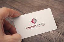 Graphic Design Konkurrenceindlæg #114 for Design a Logo for Charleston Concrete